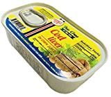 Cod Liver In Own Oil,4.3oz,10 pack