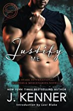 Justify Me: A Stark International/Masters and Mercenaries Crossover