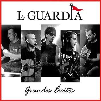 Lo Mejor De La Guardia Directo & Studio