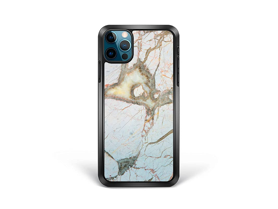 Bonito-store iPhone Luxury Max 86% OFF goods 12 Pro Max Cover Case Marble Abstract Nature