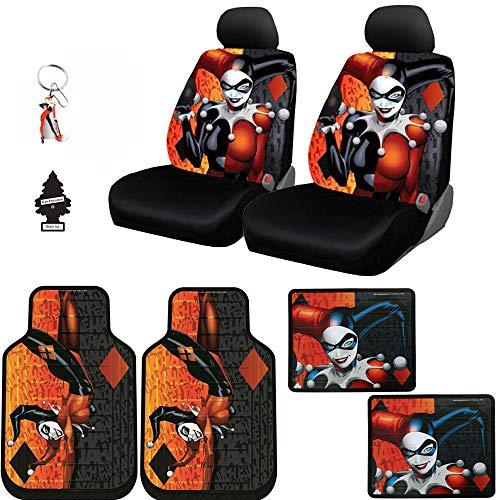 516fPOaA+-L Harley Quinn Air Fresheners