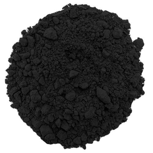 Blommer Jet Black Cocoa Powder 8 oz by Blommer