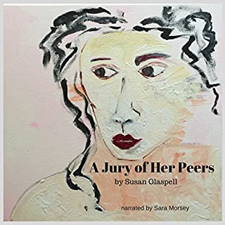 A Jury of Her Peers cover art