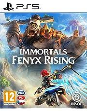 Ubisoft Immortals Fenyx Rising (PS5)