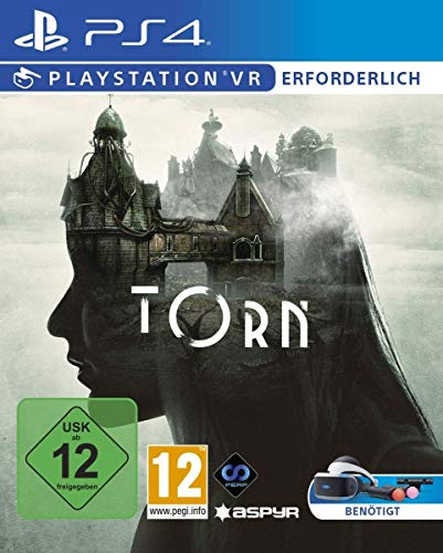 Torn (PlayStation VR)