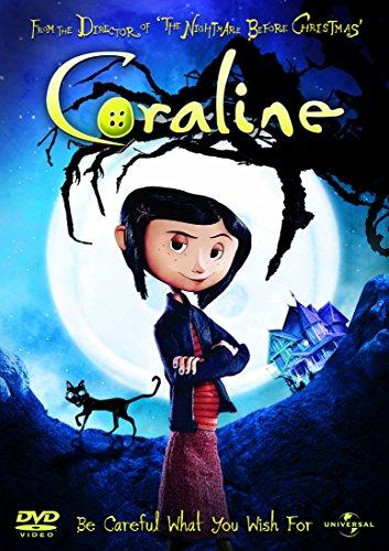 Oferta de Coraline [Edizione: Regno Unito] [Reino Unido] [DVD]