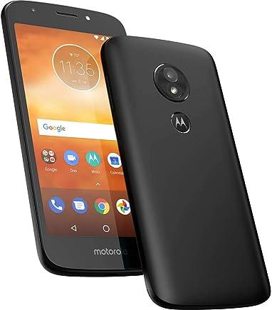 "$99 Get Motorola Moto E5 Play XT1920-19 Factory Unlocked 16GB Dual SIM 1GB RAM 4G LTE 5.3"" LCD Display 8MP International Version (Black)"
