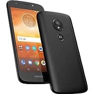 "Motorola Moto E5 Play XT1920-19 Factory Unlocked 16GB Dual SIM 1GB RAM 4G LTE 5.3"" LCD Display..."