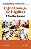 English Language and Linguistics: A Simplified Approach