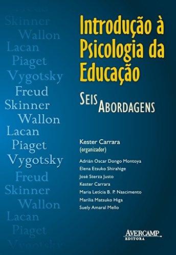 Introdução à psicologia da educação: seis abordagens