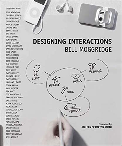 Designing Interactions (The MIT Press)の詳細を見る