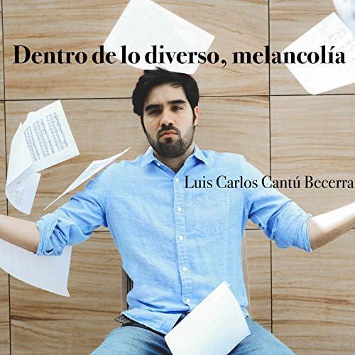 Luis Carlos Cantú Becerra