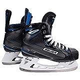 Bauer Nexus N2700 Senior D11.5 - Patines de hockey sobre hielo