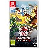 Bakugan: Campioni di Vestroia - Nintendo Switch