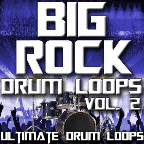 Slow Rock Groove Drum Loop by Ultimate Drum Loops on Amazon