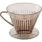 Westmark Portafiltros de café, Tamaño de filtro 4, Para hasta 4 tazas de café, 24542261