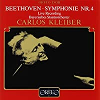 Symphony No. 4 by LUDWIG VAN BEETHOVEN