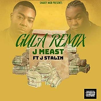 Gula (Remix) [feat. J Stalin]