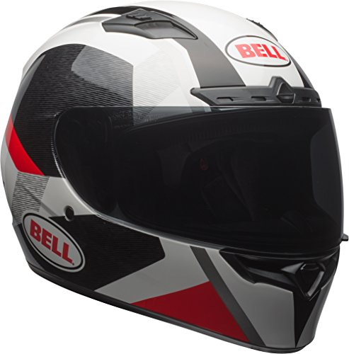 Bell Qualifier DLX MIPS Full-Face Motorcycle Helmet (Accelerator Gloss...