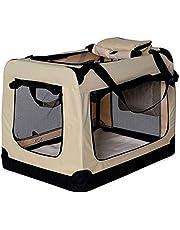 dibea Składana torba dla psów, różne rozmiary i kolory