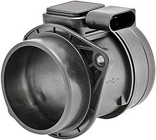 HELLA 8ET 009 142-601 Luftmassenmesser, Anschlussanzahl 4, Montageart geschraubt
