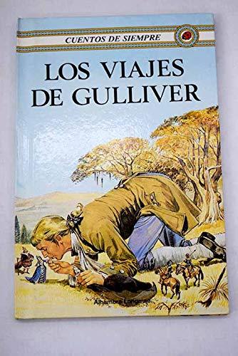 Los Viajes De Gulliver/Gulliver's Travels Spanish