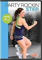 Cathe Friedrich: Party Rockin Step Workout #2