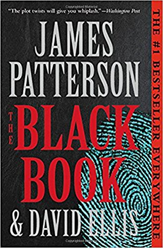 The Black Book (A Black Book Thriller (1))