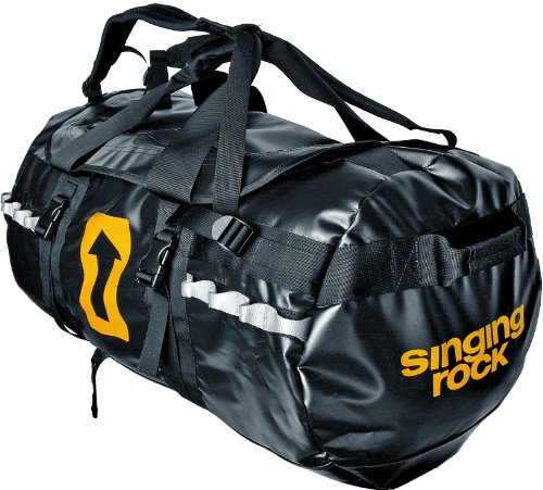 Singing Rock Expedition Duffle Bag (90 Liter/5490-Cubic Inches)