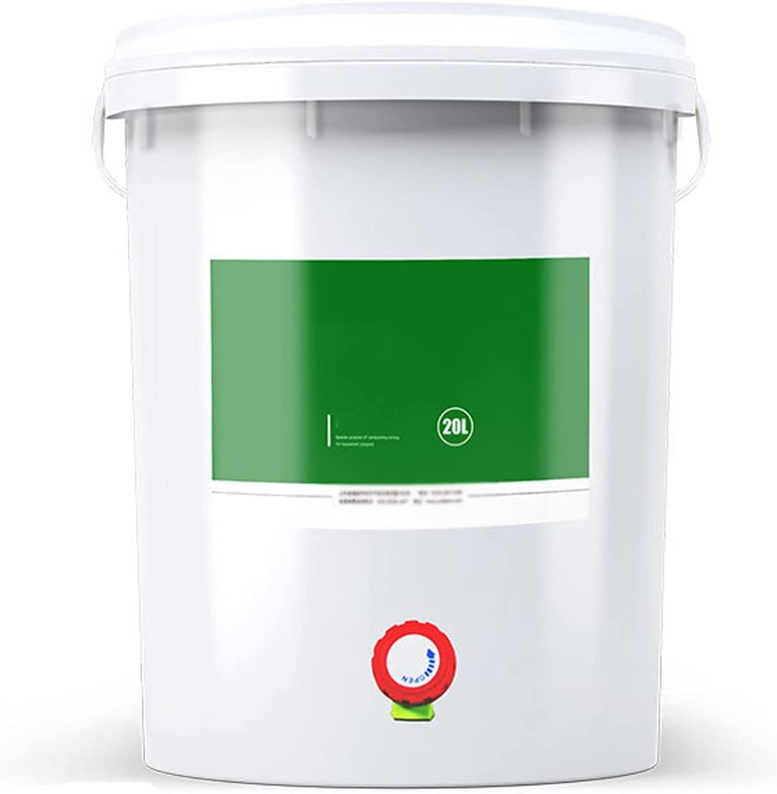 New Free Shipping Waste Bins Kitchen Max 81% OFF Compost Bin Composter Outdoor Buc Indoor and
