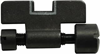 S&W Manufacturing Smith & Wesson S&W Rear Sight Blade Kit K, L, N Frame with .160