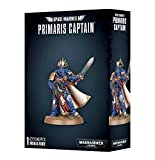 Games Workshop 99120101179 Space Marines Primaris - Kit de p