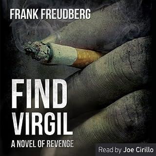 Find Virgil audiobook cover art