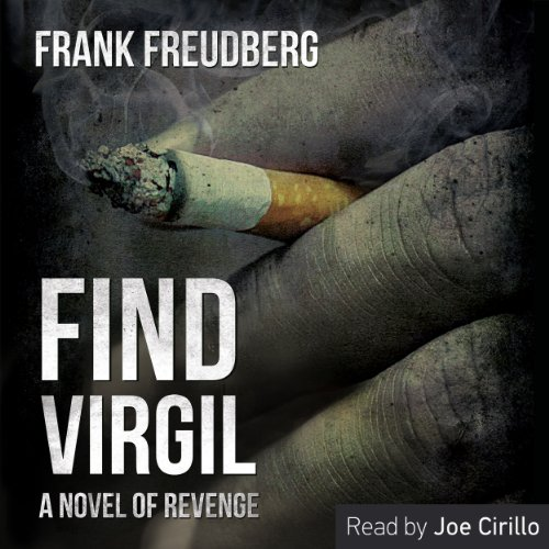 Find Virgil audiobook cover art