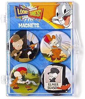 The Coop Looney Tunes Elmer Fudd Magnets