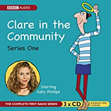Clare In The Community - Series One