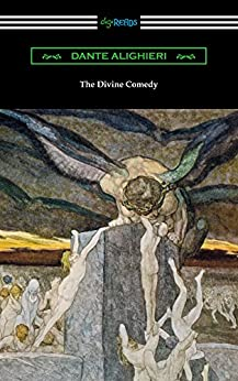 The Divine Comedy (Translated by Henry Wadsworth Longfellow with an Introduction by Henry Francis Cary) by [Dante Alighieri, Henry Francis Cary, Henry Wadsworth Longfellow]