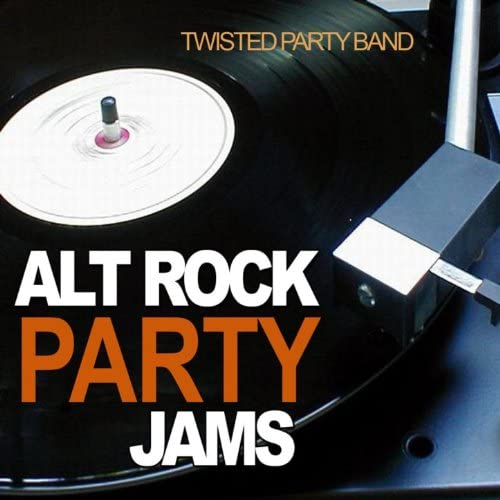 Twisted Party Band
