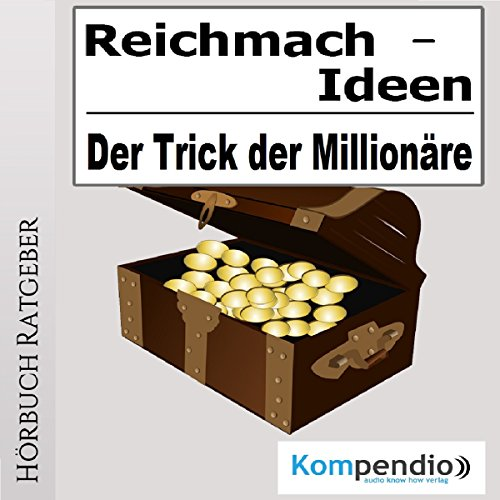 Reichmach-Ideen cover art