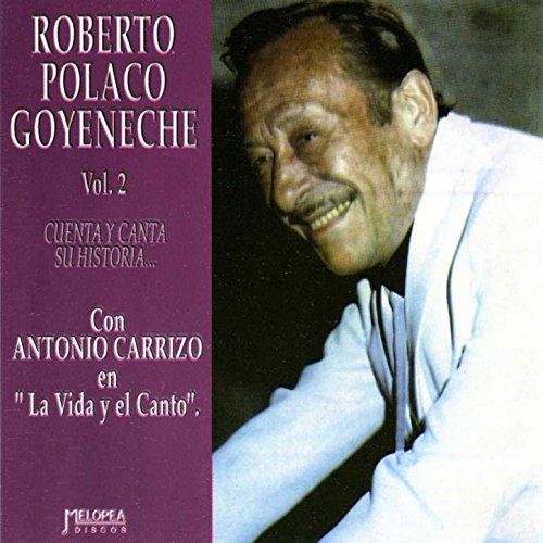 """Charla Sobre """"El Boliche"""" (Con Antonio Carrizo en ¨la Vida y el Canto¨)"""