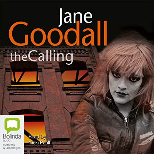 The Calling audiobook cover art