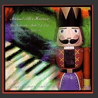 The Nutcracker Suite by Michael Allen Harrison (2002-05-27)