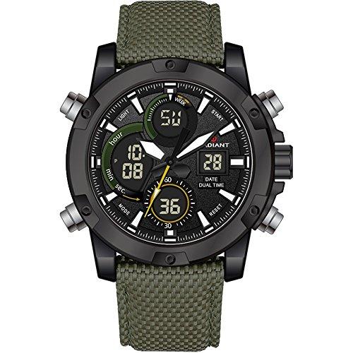 Reloj Radiant hombre Brixton Green RA456602 [AB9306] - Modelo: RA456602