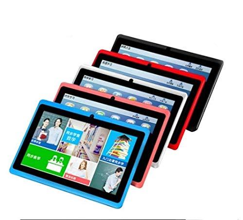 "Tableta Android 7"" Quad-Core 1.5Ghz, 1Gb RAM + 8Gb ROM Memoria Interna, Admite MicroSD de hasta 32Gb"