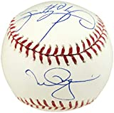 Mark McGwire & Sammy Sosa Autographed Official MLB Baseball Beckett BAS Stock #178970 - Autographed Baseballs