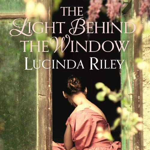 The Light Behind the Window cover art