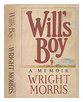 Will's Boy: A Memoir 0140062017 Book Cover