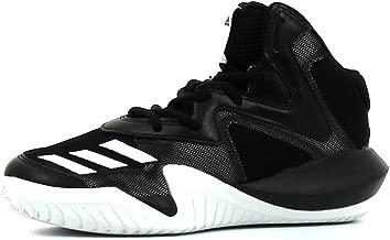 adidas Crazy Team K, Zapatos de Baloncesto Unisex Niños