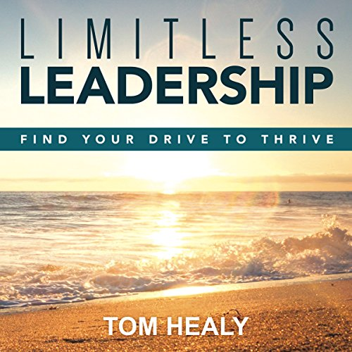 Limitless Leadership cover art
