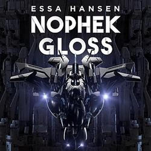 Nophek Gloss cover art